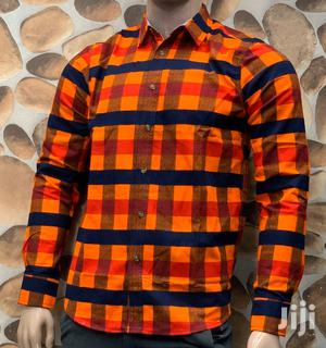 Checked Designer Shirts