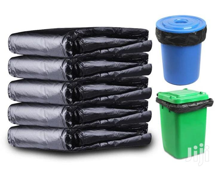 Garbage Bags 50pieces
