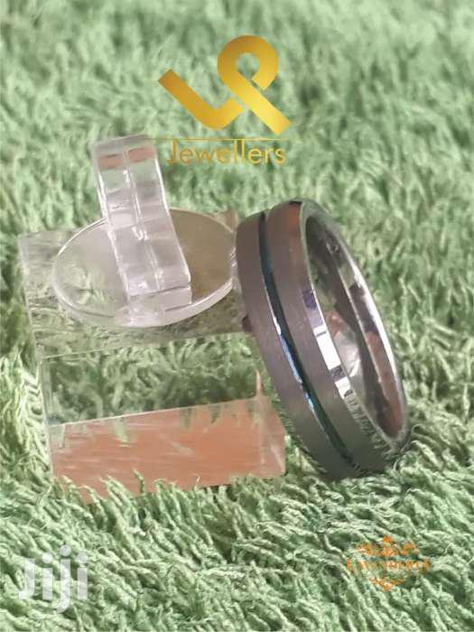 4mm Ladies  Tungsten  Carbide  Wedding Band Ring Genuine | Wedding Wear & Accessories for sale in Lower Savannah, Nairobi, Kenya