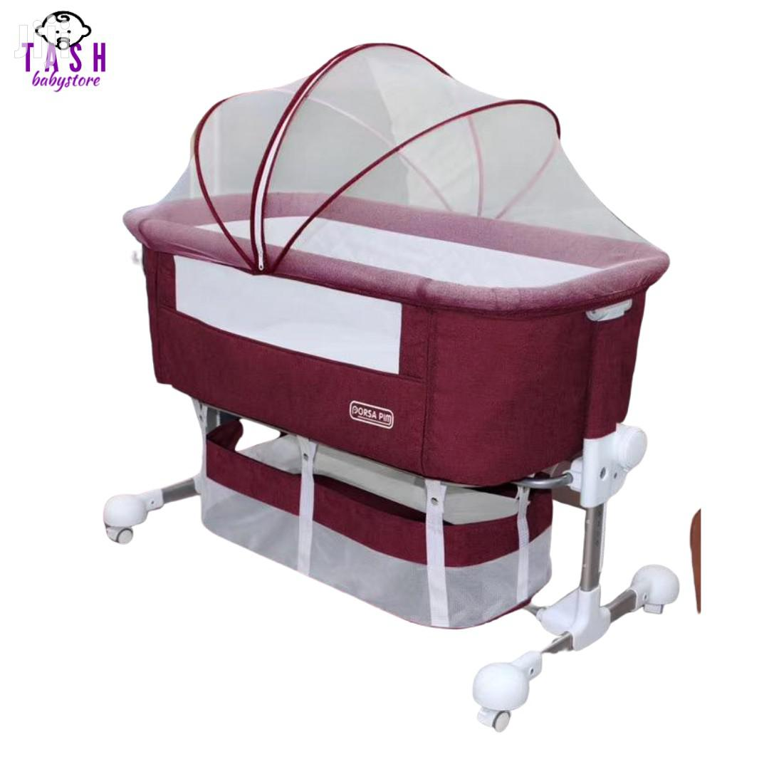 Chicco Bed Next To Me Baby Crib Foldable Side Baby Bed In Westlands Children S Furniture Tash Baby Store Jiji Co Ke