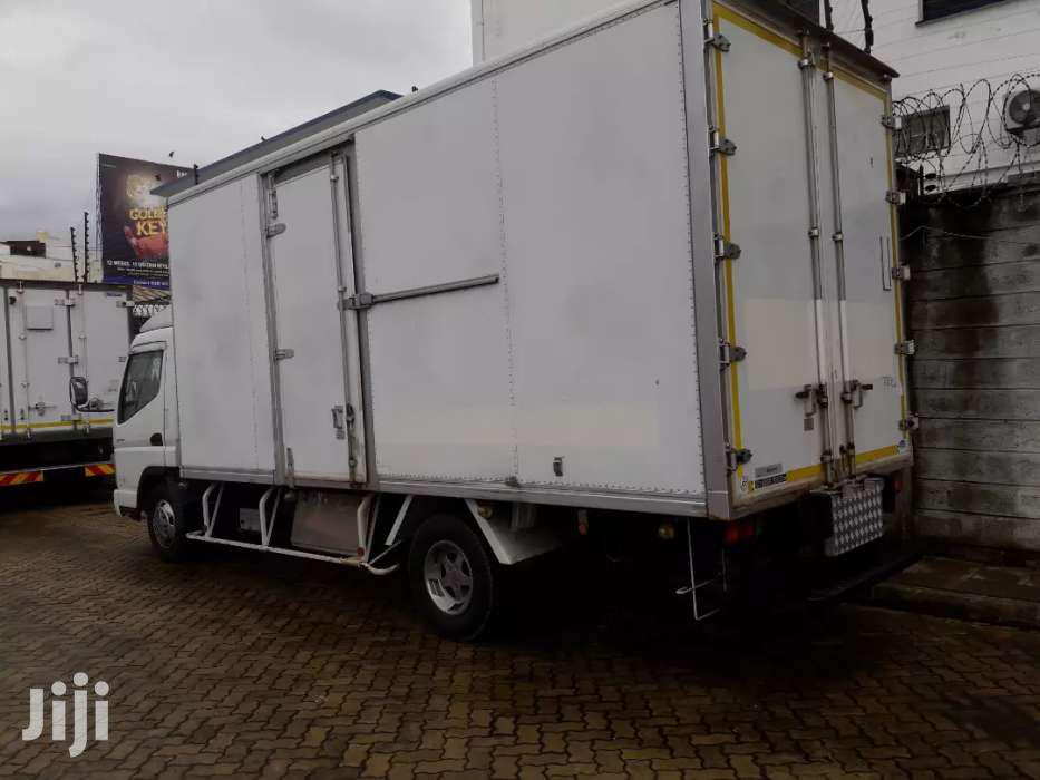 Mitsubishi Canter   Trucks & Trailers for sale in Mvita, Mombasa, Kenya