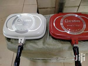 Dessini Double Sided Grill Pan | Kitchen & Dining for sale in Nairobi, Nairobi Central