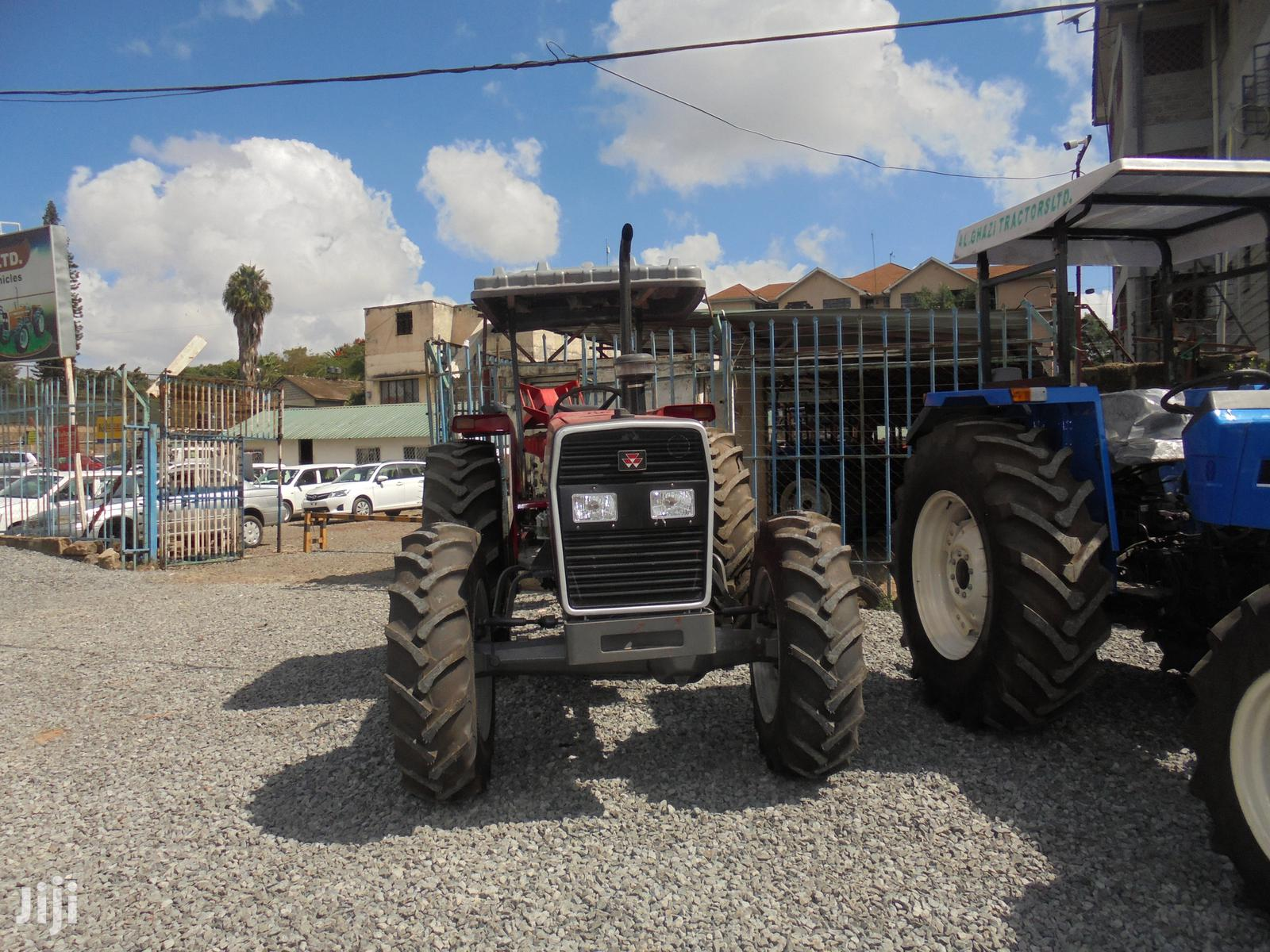 New Holland Tractor 85hp On Offer | Heavy Equipment for sale in Woodley/Kenyatta Golf Course, Nairobi, Kenya