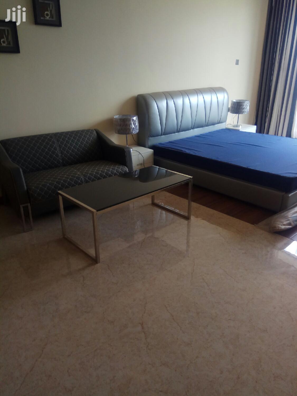 Archive: Apartment 3bedroom Furnished Lavington