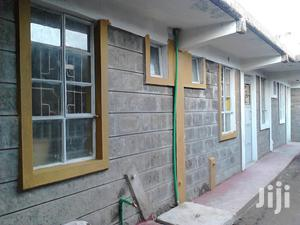 One Bedroom Self Contained In Umoja 3 | Houses & Apartments For Rent for sale in Nairobi, Mowlem