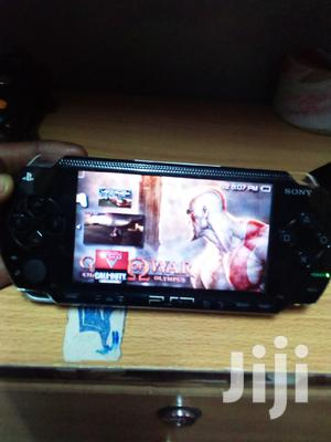 Psp With Free Games