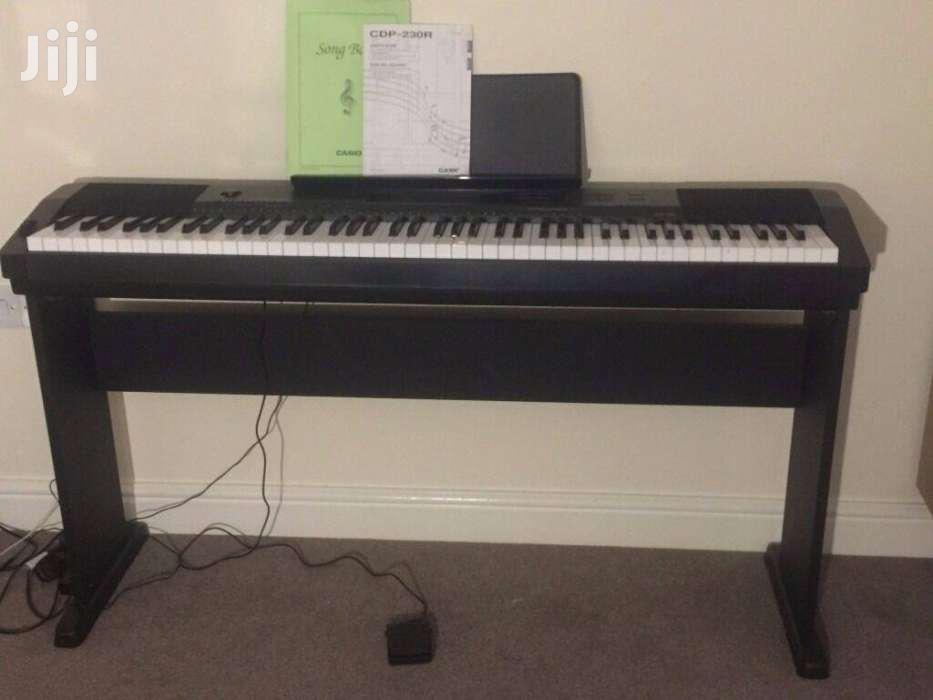 Digital Piano Casio CDP 230 R