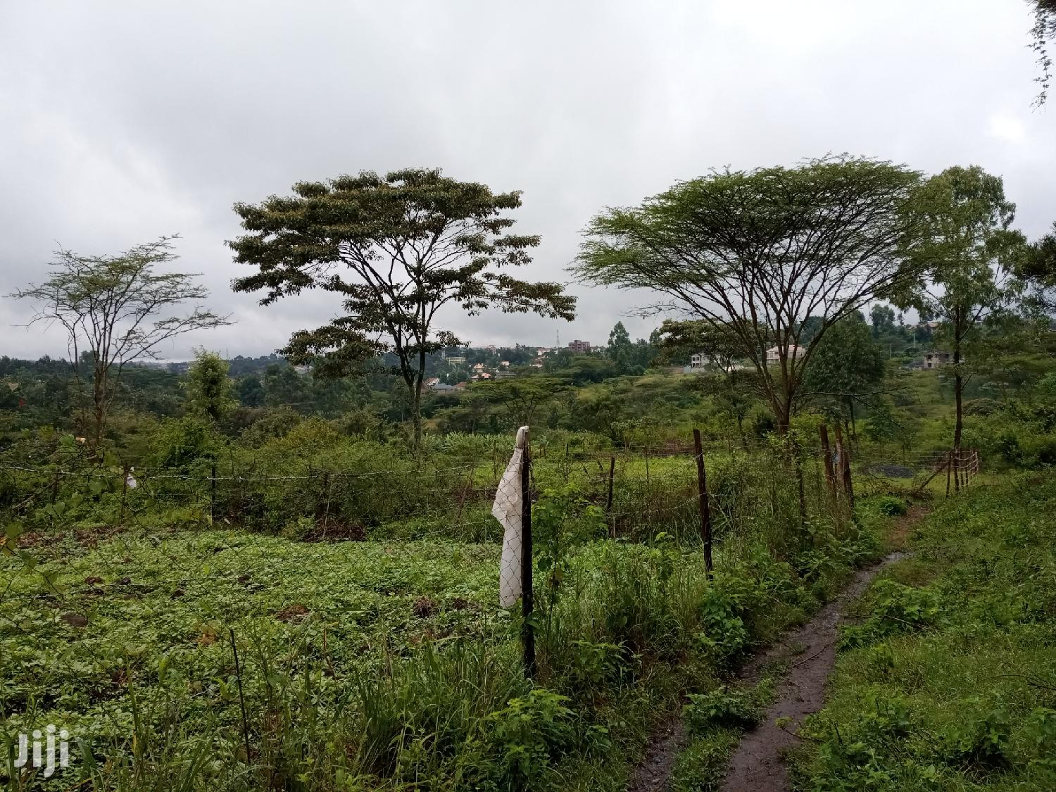 Nice 1/8 Acre Plot for Sale | Land & Plots For Sale for sale in Ongata Rongai, Kajiado, Kenya