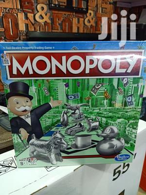 Monopoly Original Model | Books & Games for sale in Nairobi, Nairobi Central