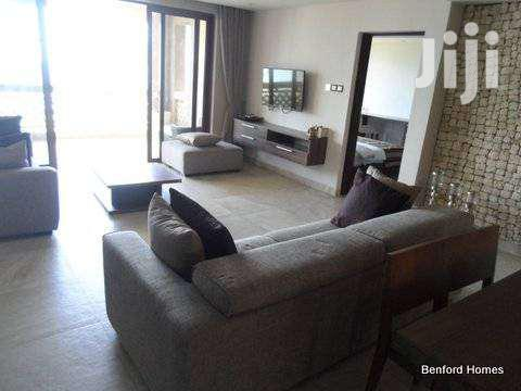 Luxurious 3 Bedroom Beach Side Furnished Holiday Apartment North Coast | Short Let for sale in Shanzu, Mombasa, Kenya
