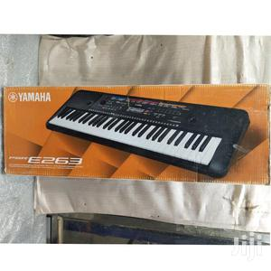 Yamaha Keyboard Psr 263 | Audio & Music Equipment for sale in Nairobi, Nairobi Central