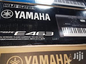 Yamaha 463 Keyboard | Musical Instruments & Gear for sale in Nairobi, Nairobi Central