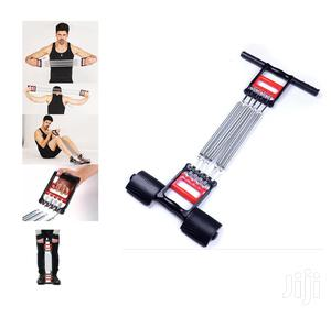 3 in 1 Chest Expander Hand Gripper   Sports Equipment for sale in Nairobi, Nairobi Central