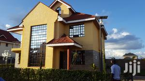 4 BEDROOM TOWNHOUSE MAISONETTES WITH AN Sq Caren Gardens Estate Juja | Houses & Apartments For Sale for sale in Kiambu, Juja