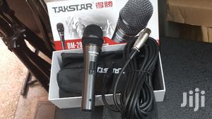 Vocal Dynamic Wired Microphone Takstar Dm2008