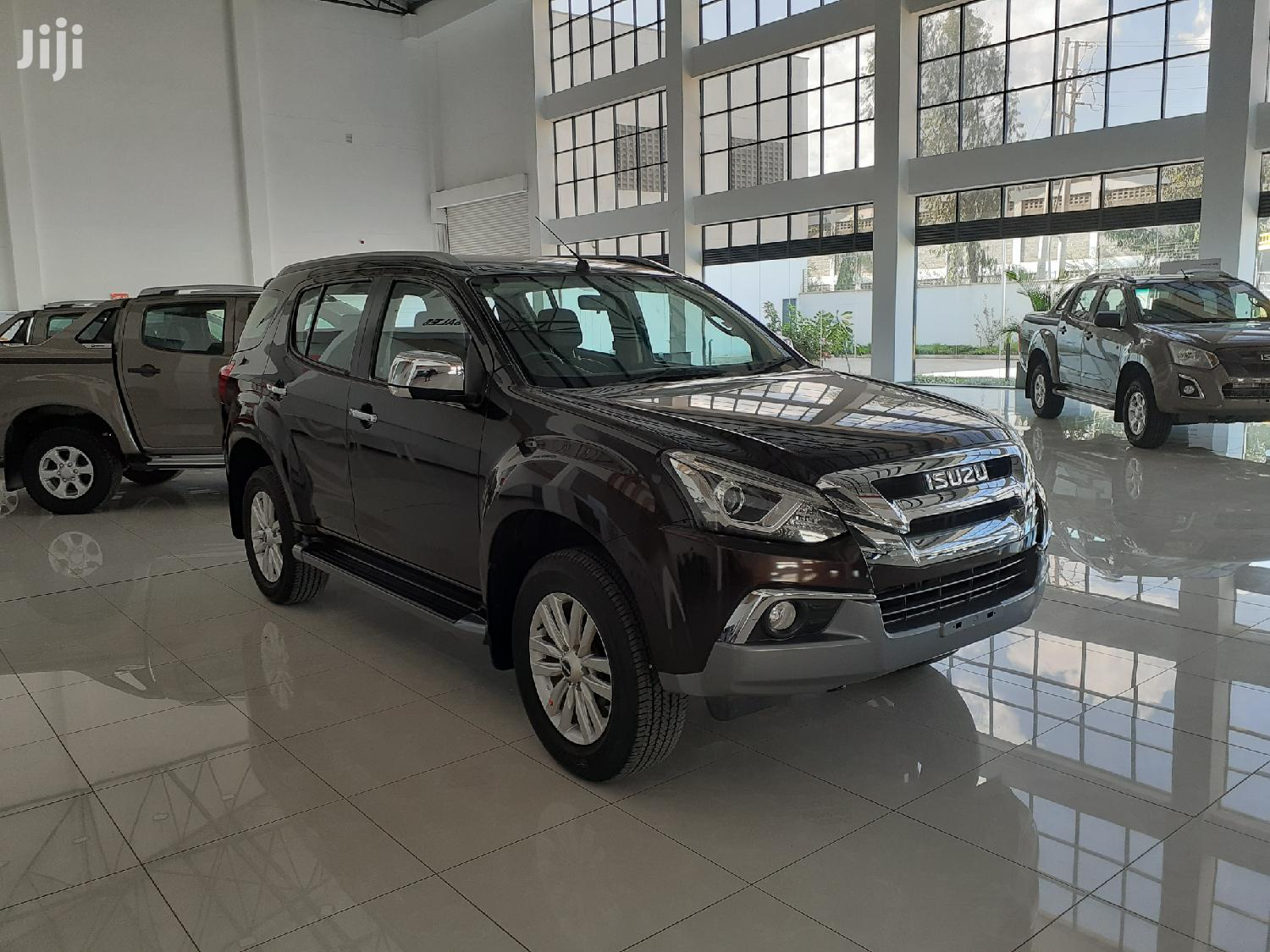 New Isuzu Minx 2020 Gray | Cars for sale in Nairobi South, Nairobi, Kenya