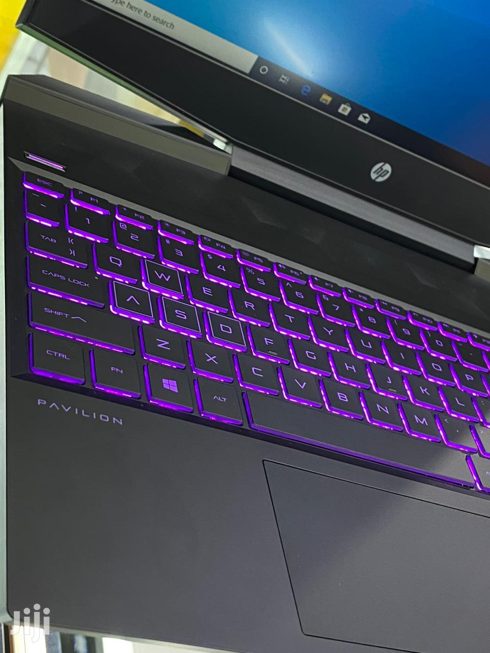 New Laptop HP Pavilion 15 8GB Intel Core I5 SSHD (Hybrid) 1T | Laptops & Computers for sale in Nairobi Central, Nairobi, Kenya