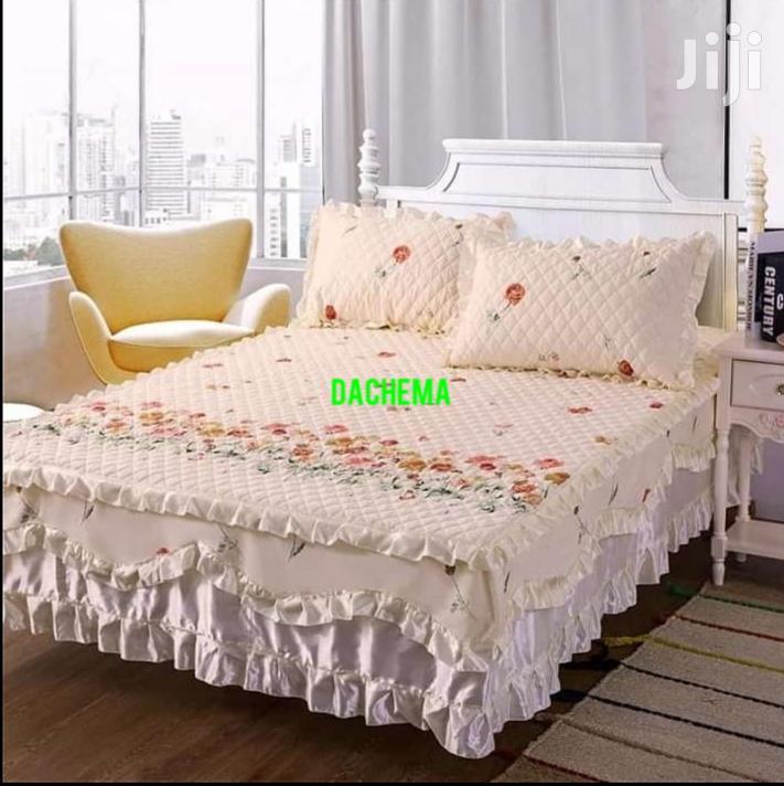 Beautiful Bedskirts