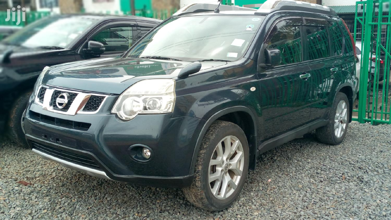 Nissan X-Trail 2012 Green | Cars for sale in Kilimani, Nairobi, Kenya