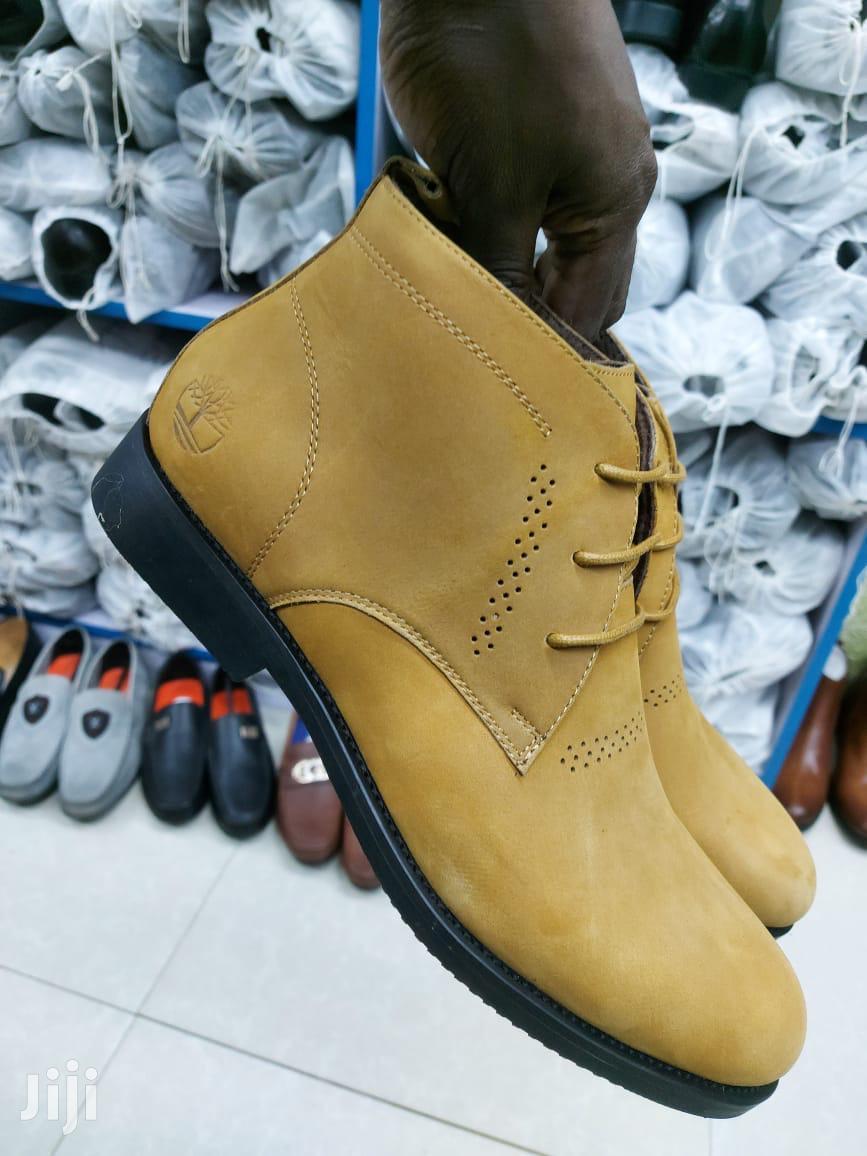 Timberlands Original Chelsea Boots