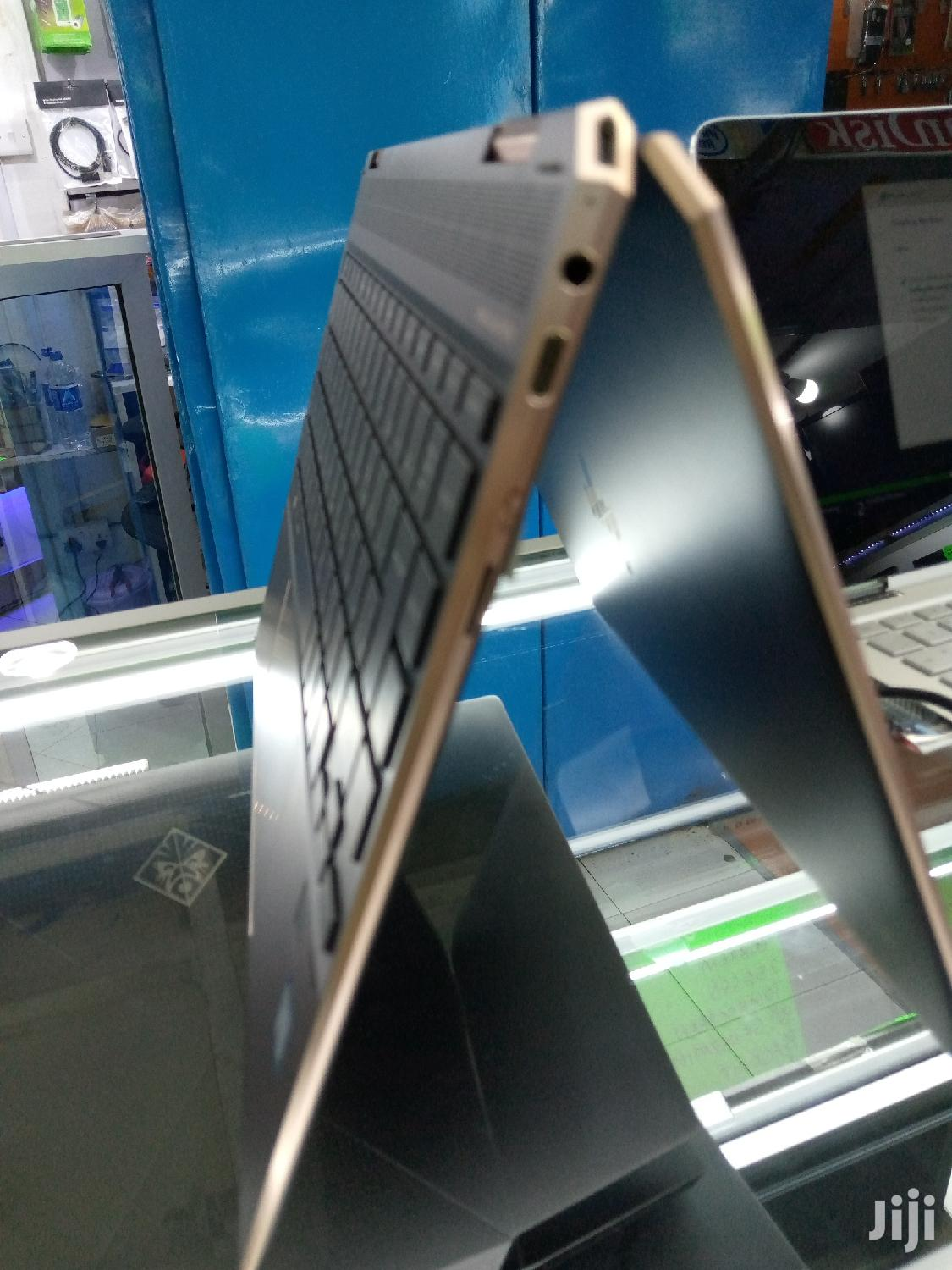 New Laptop HP Spectre X360 13 16GB Intel Core i7 SSD 512GB | Laptops & Computers for sale in Nairobi Central, Nairobi, Kenya