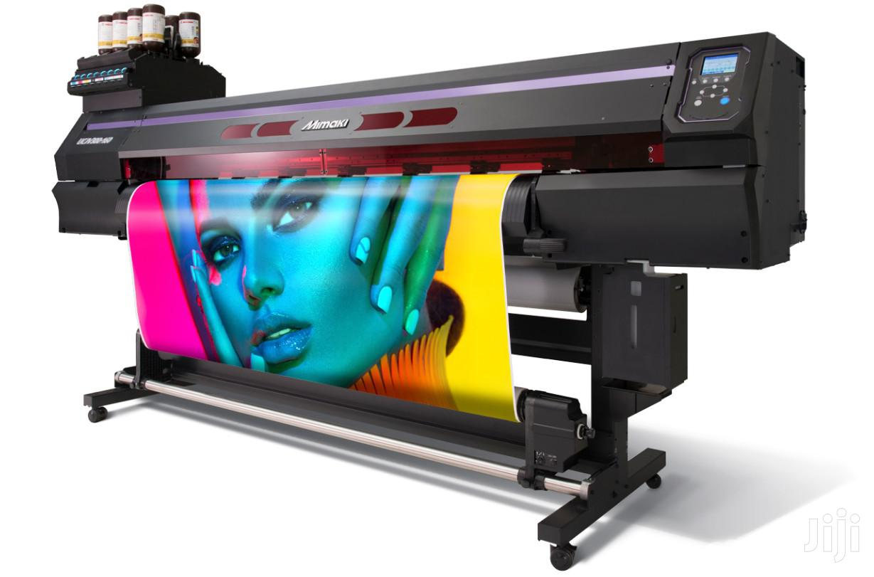 Art Design And Printing Services