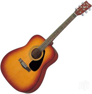 F310 Yamaha Acoustic Guitar   Musical Instruments & Gear for sale in Nairobi, Nairobi Central
