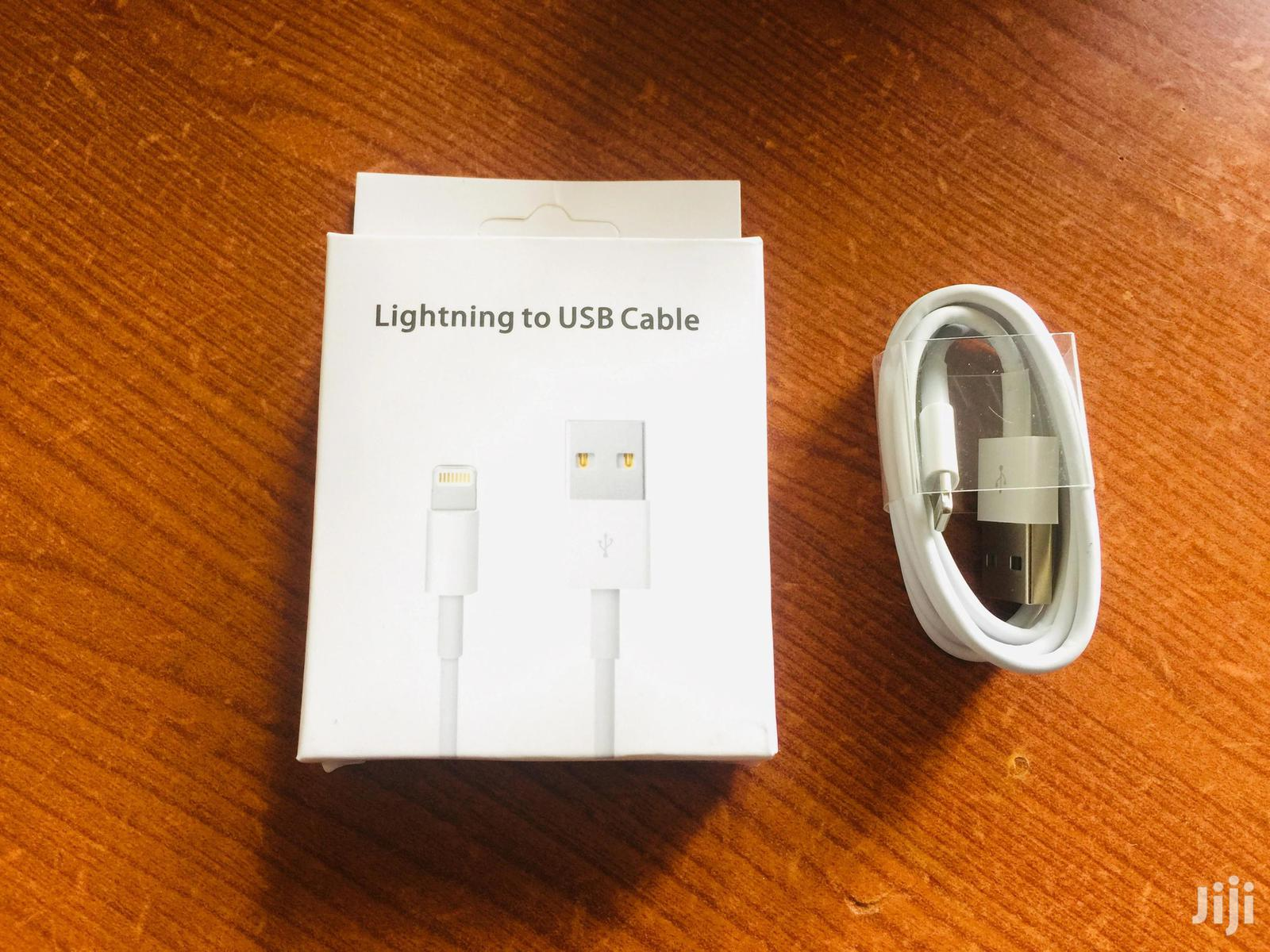 iPhone Usb Charger