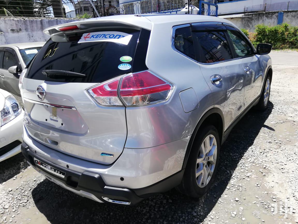New Nissan X-Trail 2014 Silver | Cars for sale in Mvita, Mombasa, Kenya