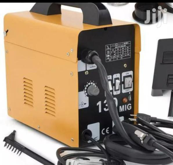Mig Welding Machines In Nairobi Central Electrical Equipment Industrial Sellers Jiji Co Ke For Sale In Nairobi Central Buy Electrical Equipment From Industrial Sellers On Jiji Co Ke
