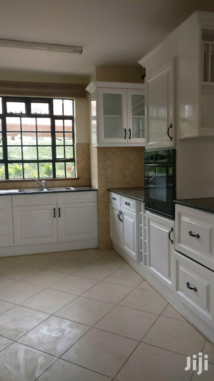 4 Bedroom Duplex/Townhouse + DSQ To Let, With Garden | Houses & Apartments For Rent for sale in Lavington, Nairobi, Kenya