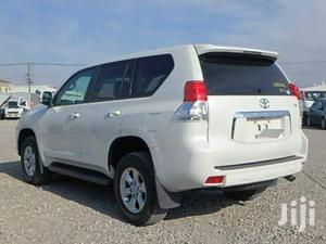 Toyota Land Cruiser Prado 2013 White | Cars for sale in Nairobi, Nairobi Central