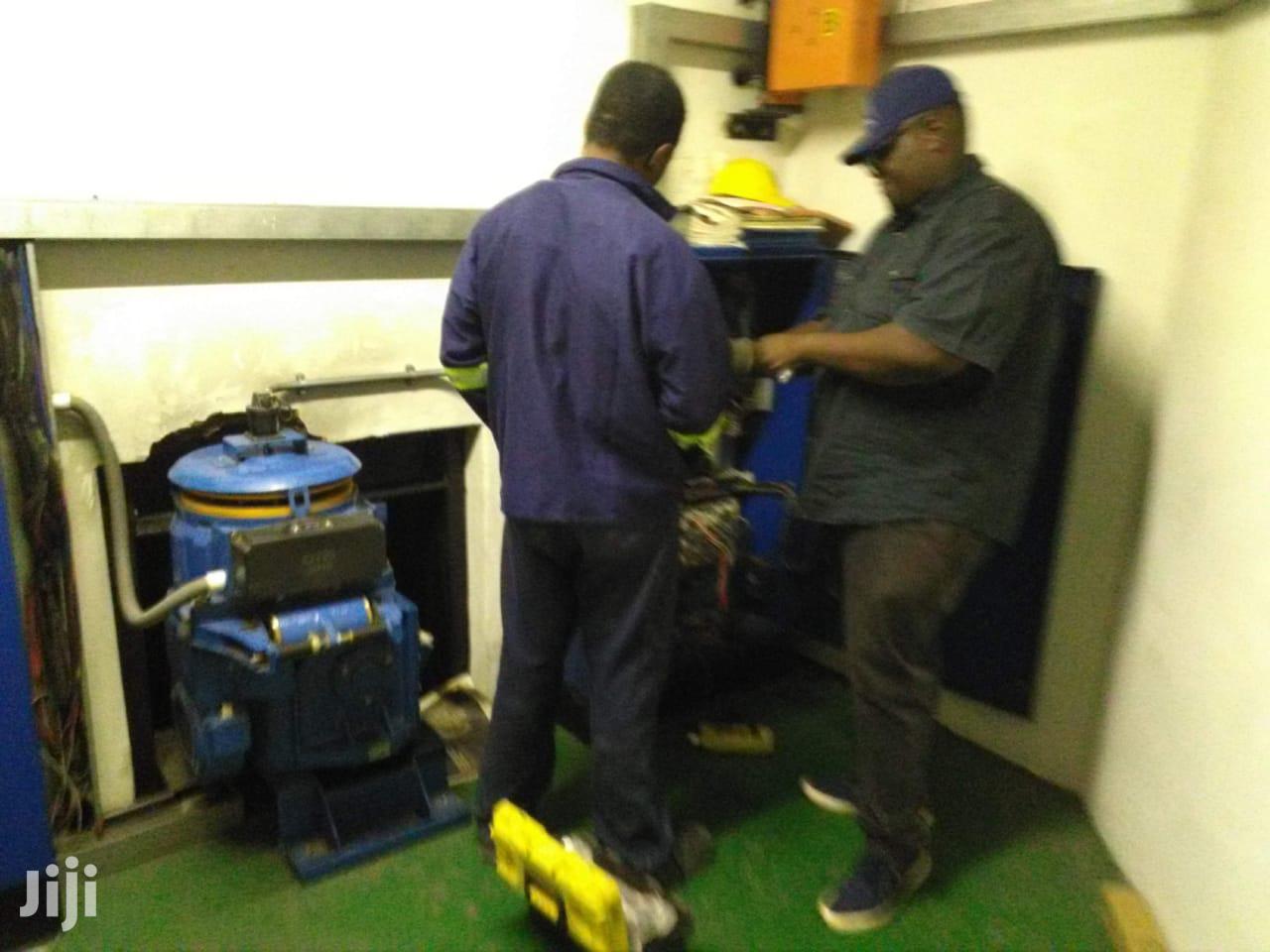 Emergency Generator Repair, Service & Maintenance Nairobi.Free Quote