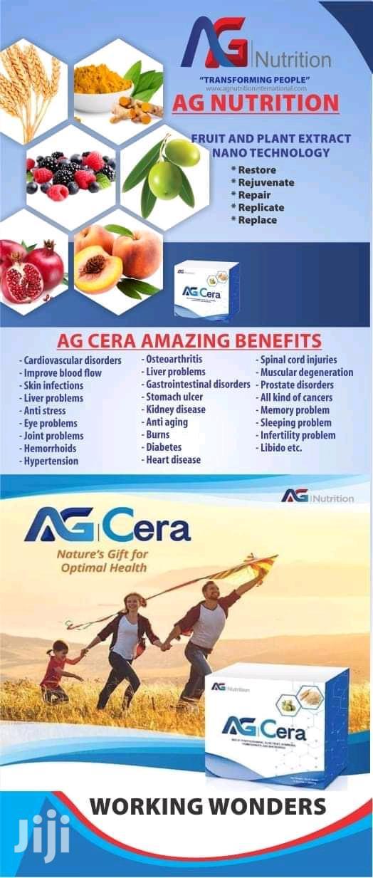 Ag Nutrition