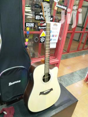 Fender Semi Acoustic Professional Guitar 20l | Musical Instruments & Gear for sale in Nairobi, Nairobi Central