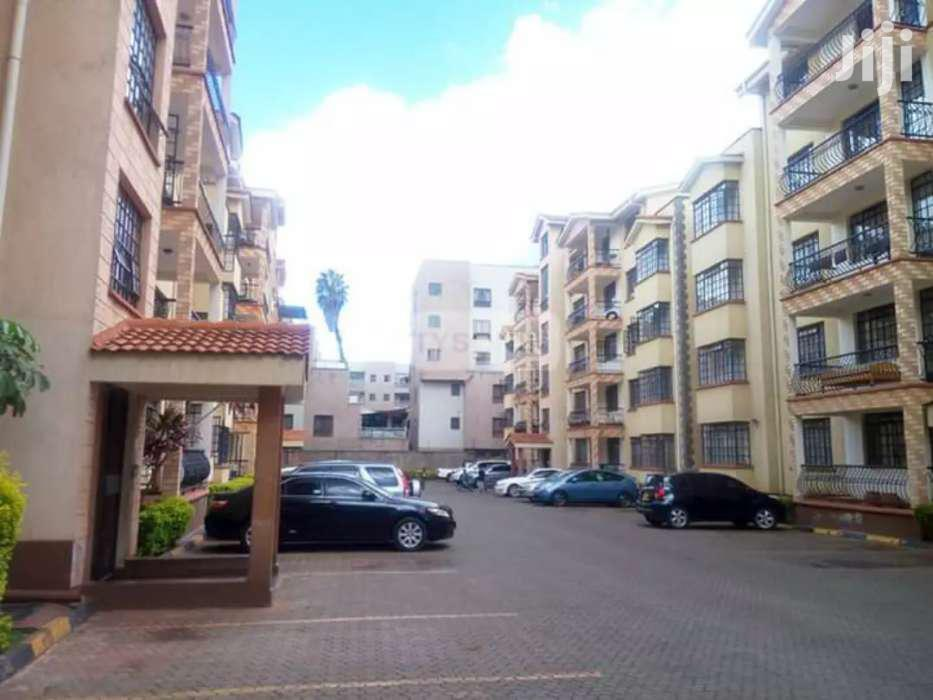 Executive 3br With Sq Apartment For Sale In Lavington
