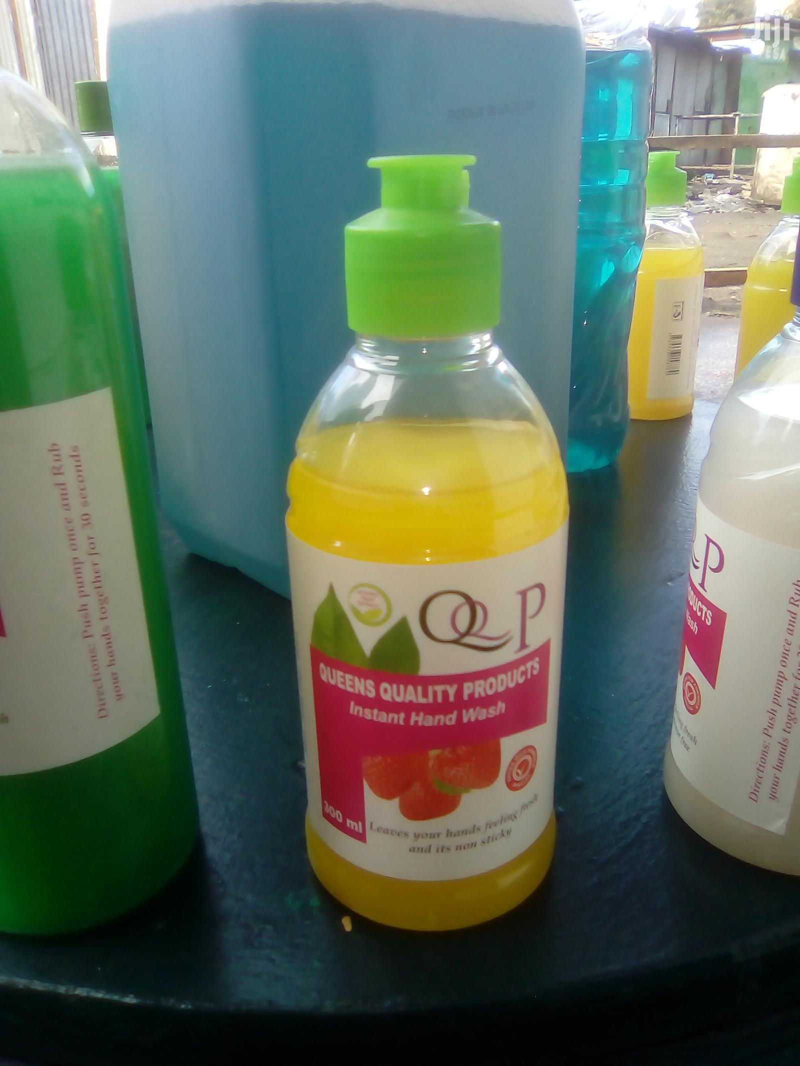 Archive: Distributors Of Hand Wash Detergents Wanted Country Wide