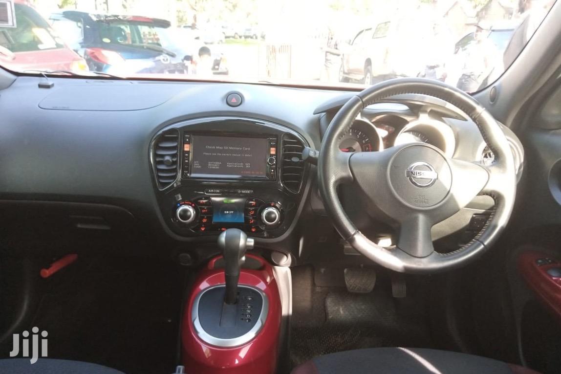 Nissan Juke 2013 Red | Cars for sale in Nairobi South, Nairobi, Kenya