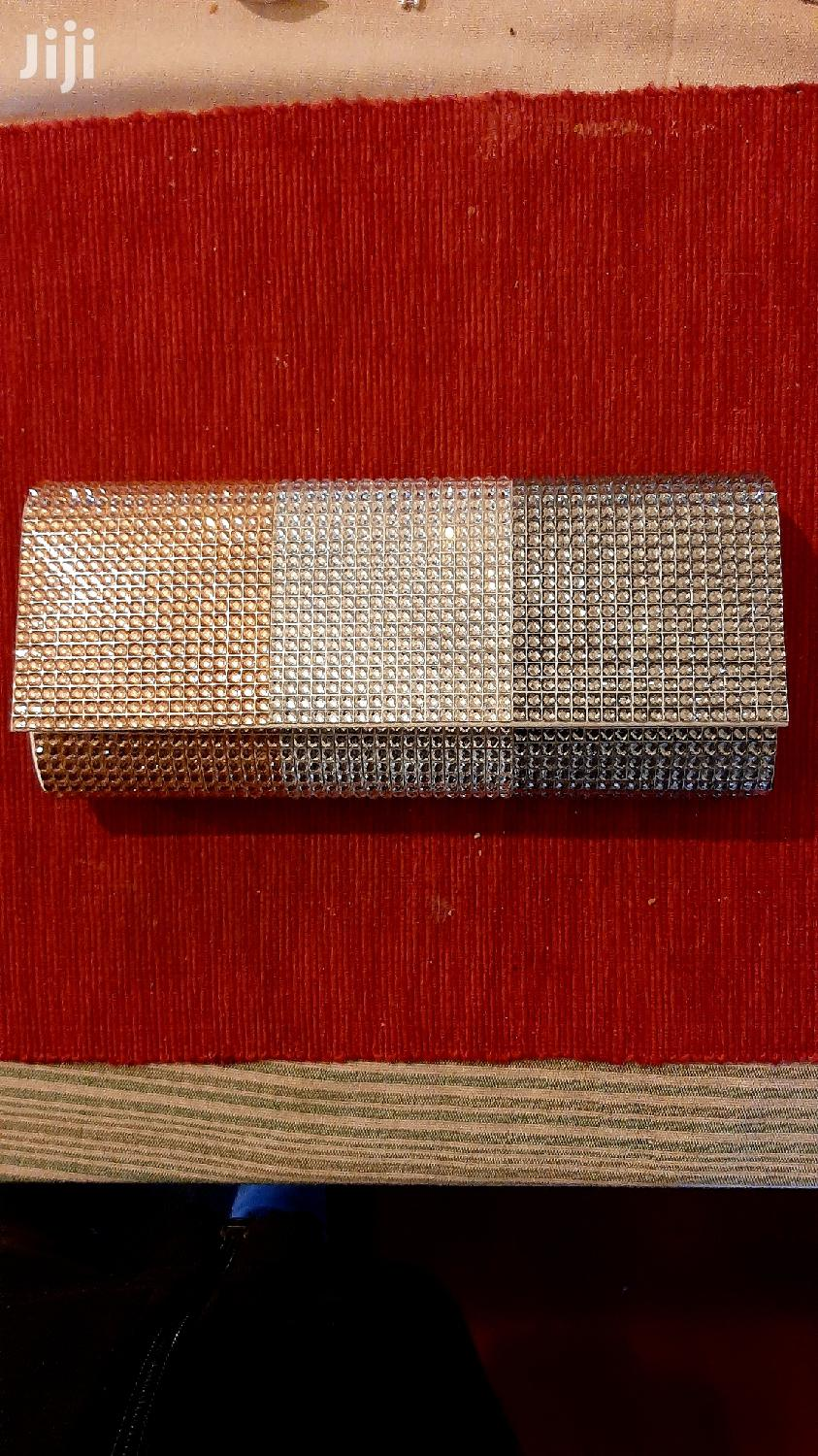 """ALDO"" Designer Clutch Bag"