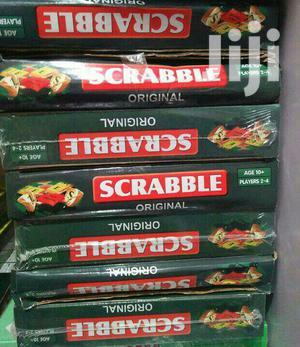 Scrabble Game | Books & Games for sale in Nairobi, Nairobi Central