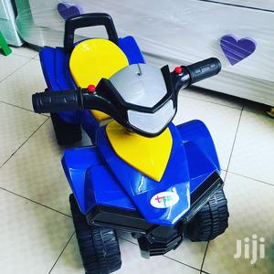 Ride On Car From 1yr To 4yrs Has Music And Light Manual Car   Toys for sale in Umoja, Umoja I