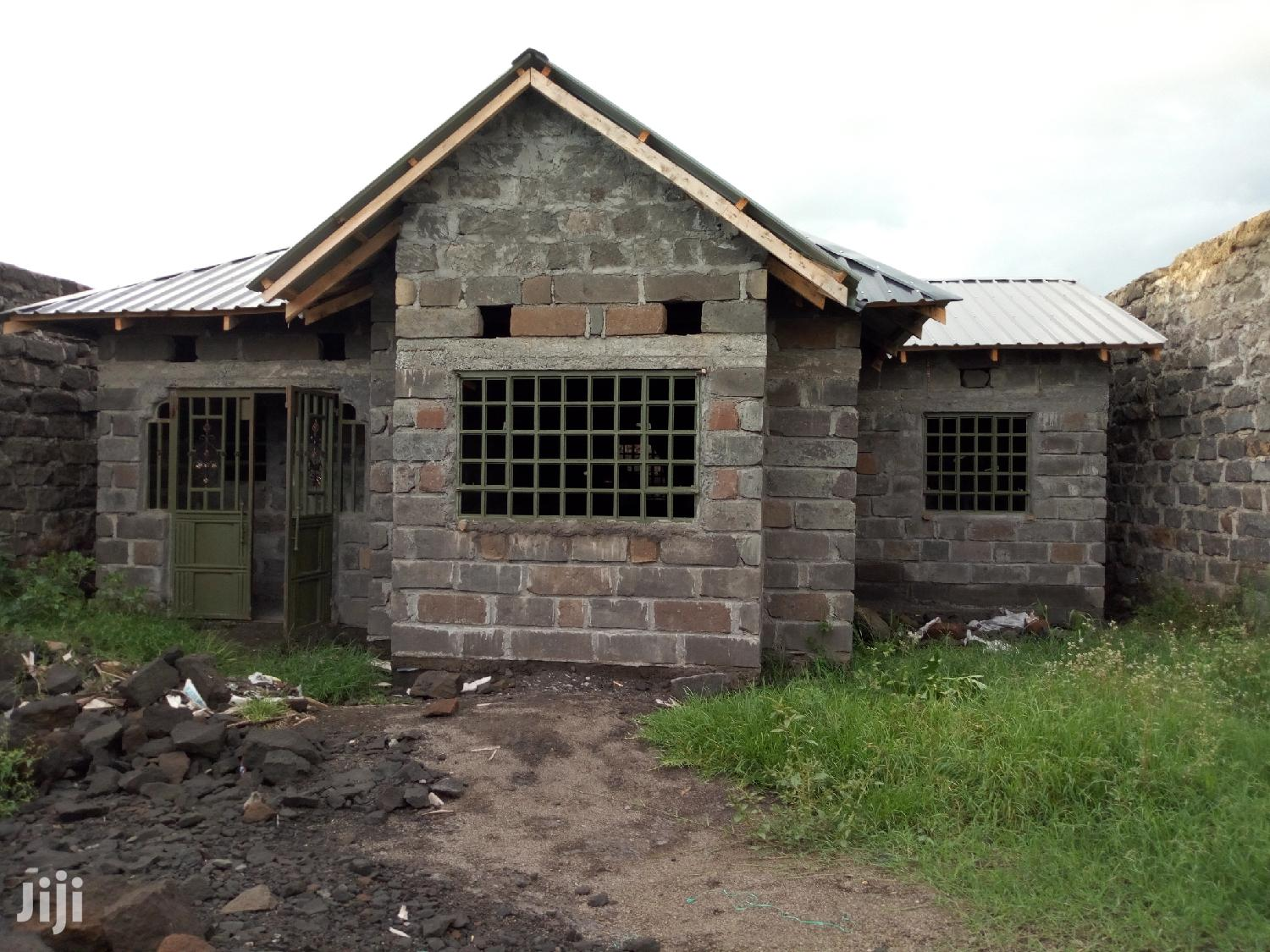 Unfinished House For Sale In Pipeline