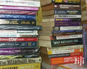 Books Available For Rent - Non Fiction Books | Books & Games for sale in Nairobi, Nairobi Central