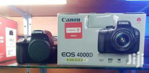 Canon Eos 4000D Brand New   Photo & Video Cameras for sale in Nairobi, Nairobi Central