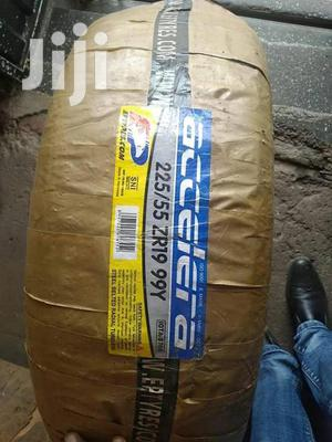 225/55 R19 Accelera Tyre   Vehicle Parts & Accessories for sale in Nairobi, Nairobi Central