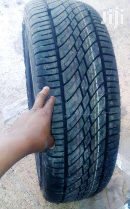 Achilles Tires In AT Size 225/65R17 Brand New Ksh 14,800