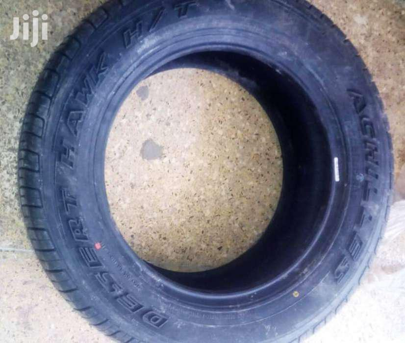 Achilles Tires In AT Size 225/65R17 Brand New Ksh 14,800 | Vehicle Parts & Accessories for sale in Karen, Nairobi, Kenya