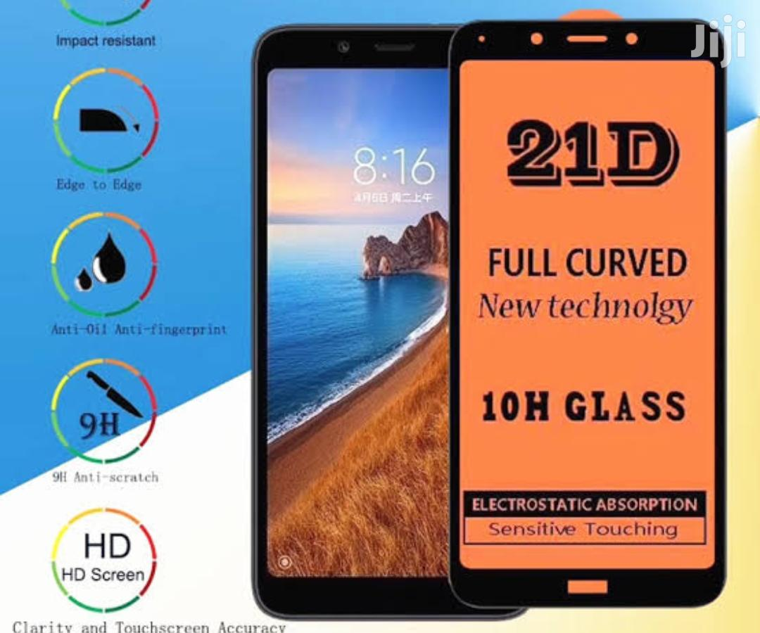 Archive: 21D Screen Protector