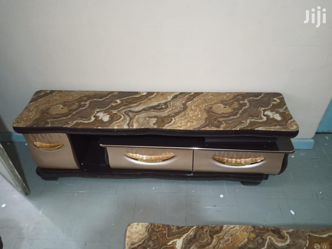 Matching Tv Stand And Coffee Table | Furniture for sale in Embakasi, Nairobi, Kenya