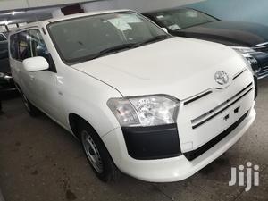 Toyota Succeed 2015 White | Cars for sale in Mombasa, Mvita